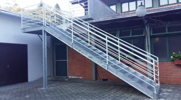 Ecometal - Estruturas Metálicas Blumenau