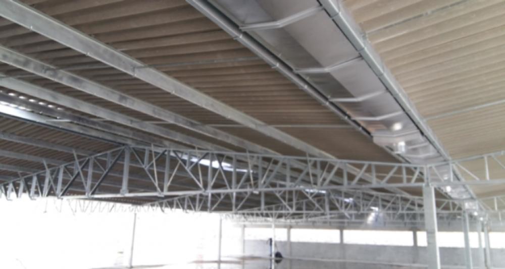 EcoMetal Estruturas Metálicas